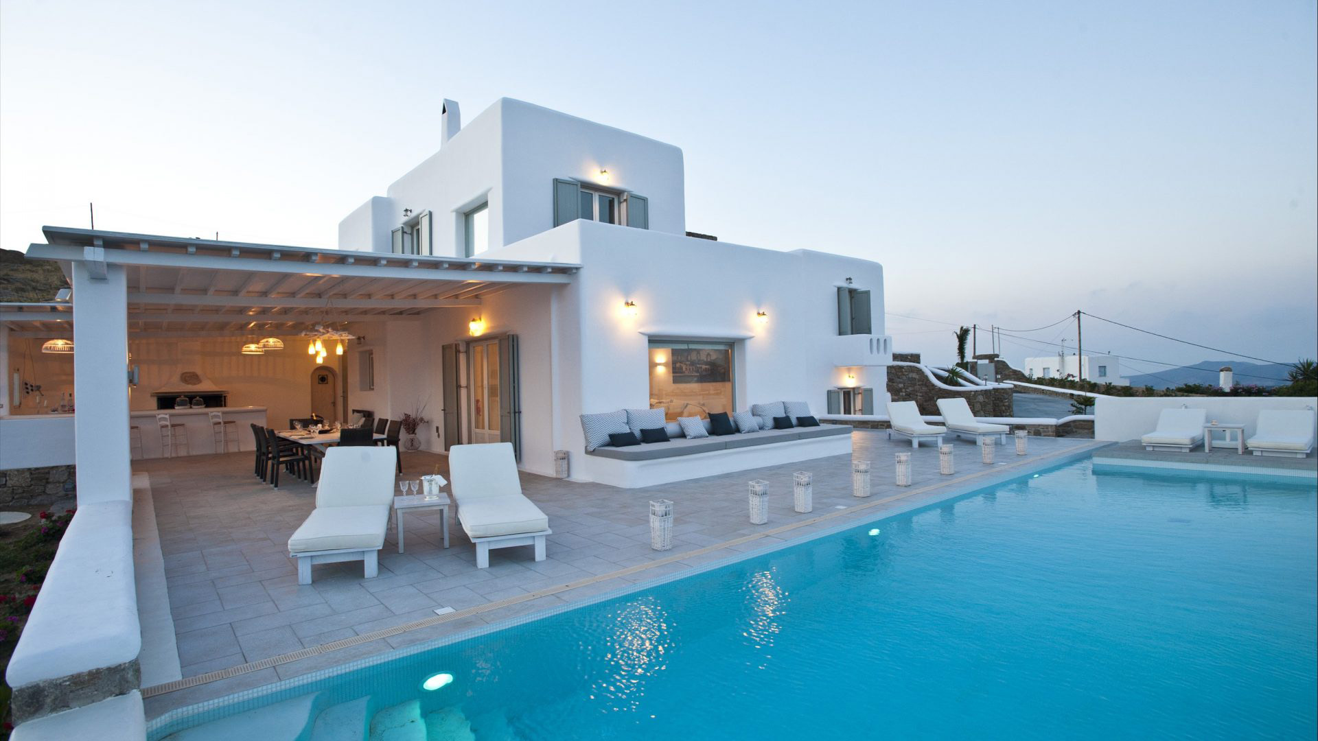 Luxury Properties Ibiza